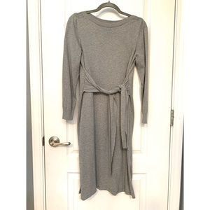 Banana Republic Size Med Sweater Dress